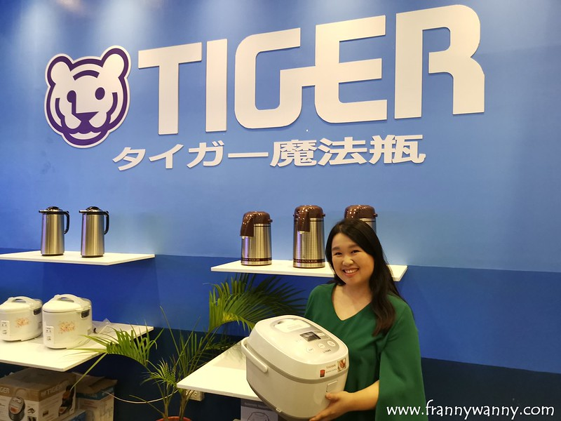 tiger tacook rice cooker 4