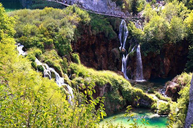 Parque Natural de Plitvice