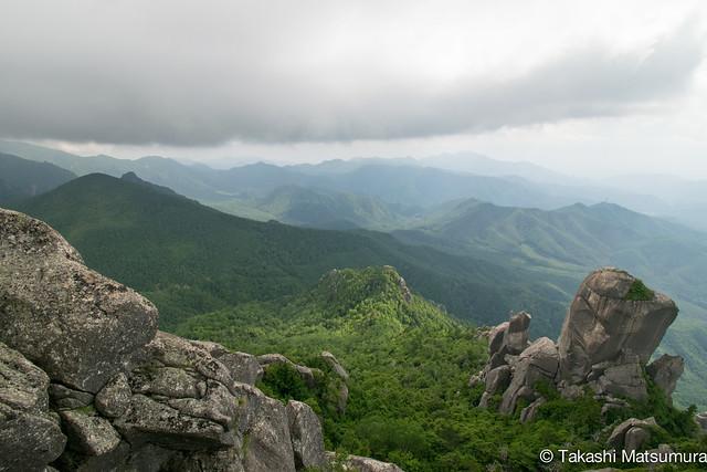 Mt Mizugaki