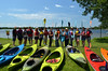 MI Paddle Stewards, Jackson, Michigan