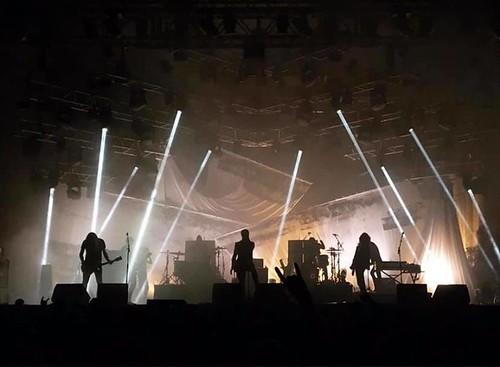 瑞典後金屬樂團 Cult of Luna 釋出新曲影音 The Silent Man 預告新專輯 A Dawn To Fear 1