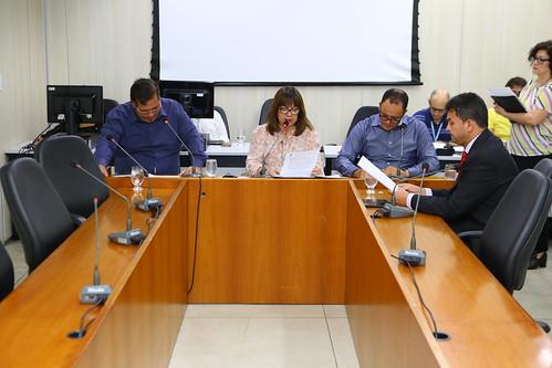 25ª Reunião - Ordinária - Comissão de Orçamento e Finanças Públicas