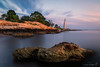 Evening at the Point by Simmie | Reagor - Simmulated.com