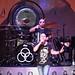 Peter Frampton at Blossom Music Center 8/8/19