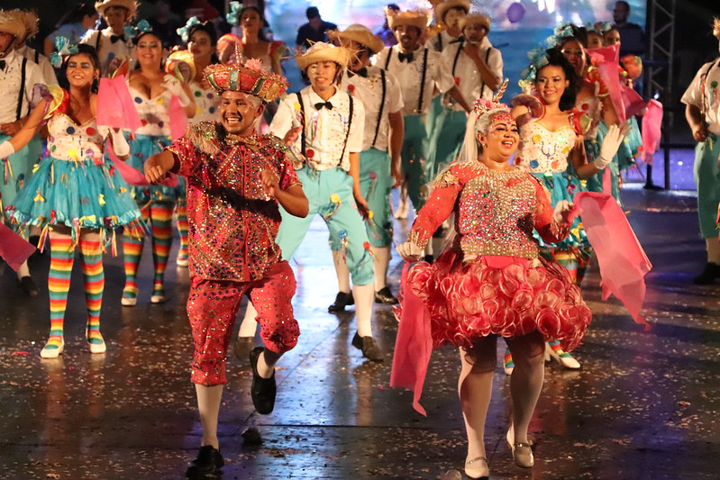 63° Festival Folclórico do Amazonas 13/08/2019