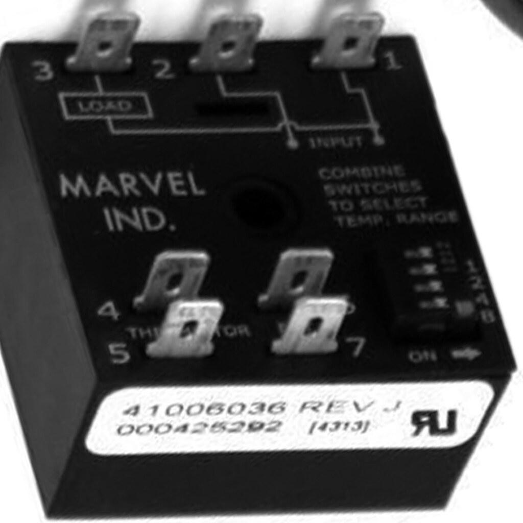 PW240028 SSAC Control