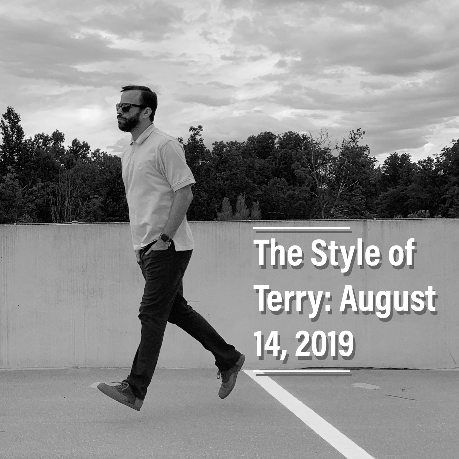 The Style of Terry: 8.14.19