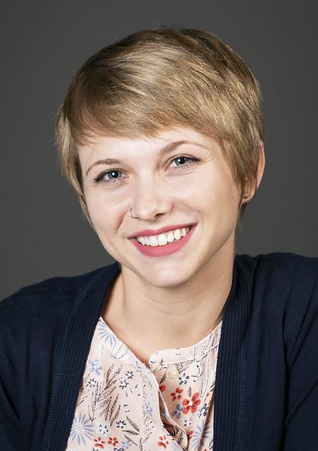 Paige Zalman
