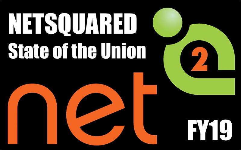 NetSquared State of the Union FY19