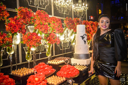 Fotos do evento 15 ANOS BRUNA OSTMAN em Buffet
