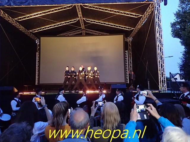 2019-08-07  Opening van de       32e  Heuvelland     4 Daagse  (24)
