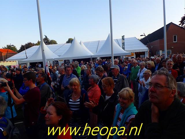 2019-08-07  Opening van de       32e  Heuvelland     4 Daagse  (12)