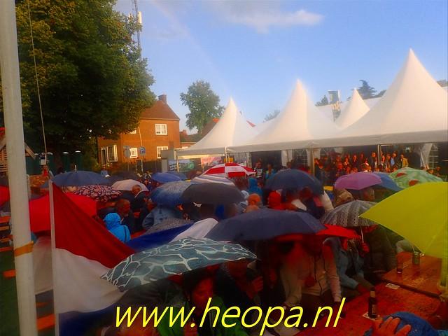 2019-08-07  Opening van de       32e  Heuvelland     4 Daagse  (6)