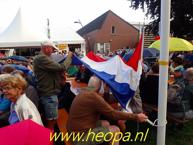 2019-08-07  Opening van de       32e  Heuvelland     4 Daagse  (4)