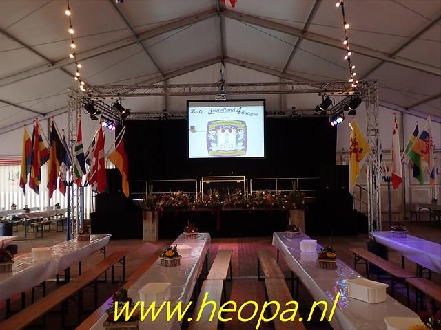 2019-08-07  Opening van de       32e  Heuvelland     4 Daagse  (2)