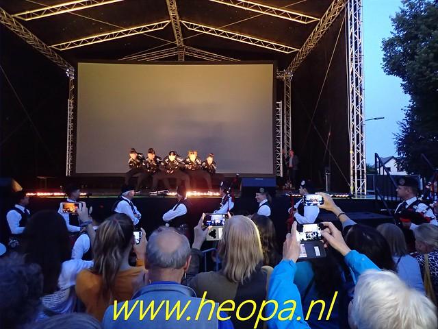 2019-08-07  Opening van de       32e  Heuvelland     4 Daagse  (26)