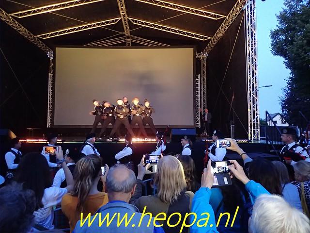 2019-08-07  Opening van de       32e  Heuvelland     4 Daagse  (25)