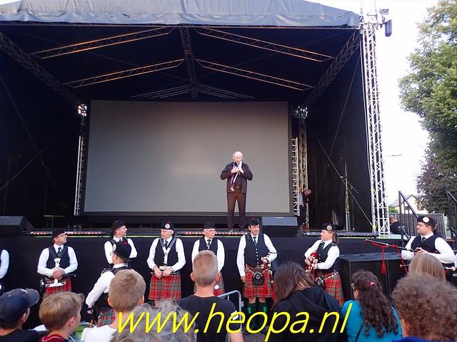 2019-08-07  Opening van de       32e  Heuvelland     4 Daagse  (19)