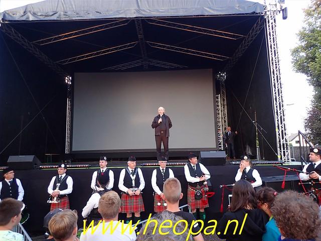 2019-08-07  Opening van de       32e  Heuvelland     4 Daagse  (18)