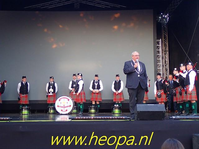 2019-08-07  Opening van de       32e  Heuvelland     4 Daagse  (14)