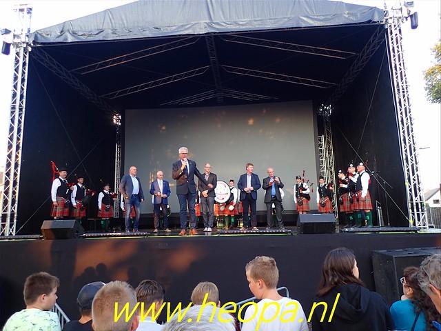 2019-08-07  Opening van de       32e  Heuvelland     4 Daagse  (13)