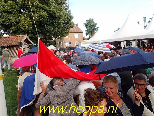 2019-08-07  Opening van de       32e  Heuvelland     4 Daagse  (5)