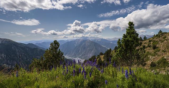 Madriu Valley, Pyrenees