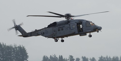 Sikorsky CH-148 CYCLONE, Abbotsford International Airshow 2019     (YXX)