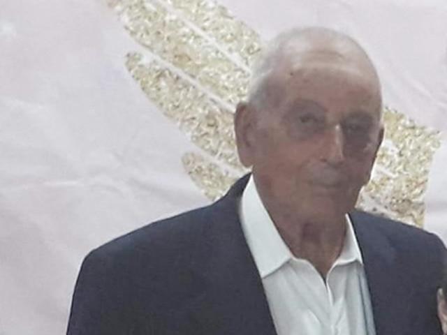 Vincenzo Giura