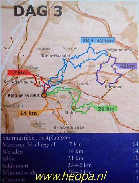 2019-08-10                3e dag                    Heuvelland       30 Km  (112)