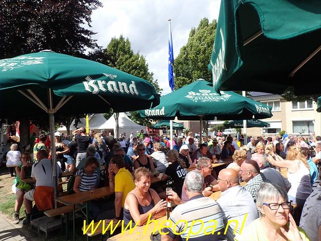 2019-08-10                3e dag                    Heuvelland       30 Km  (111)