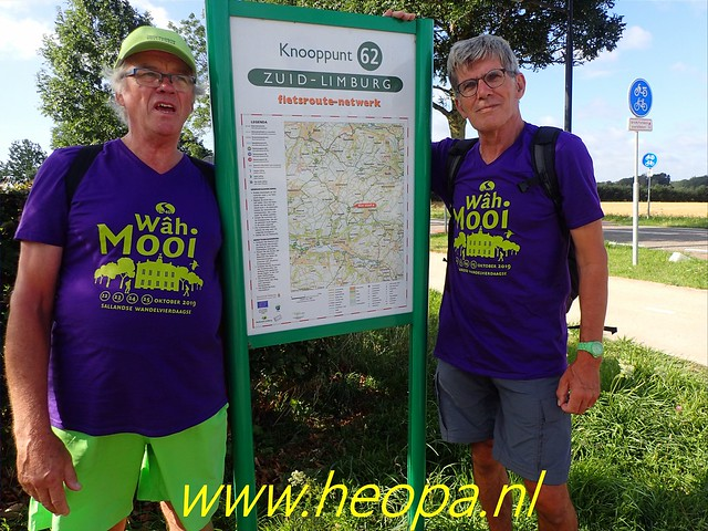 2019-08-10                3e dag                    Heuvelland       30 Km  (37)
