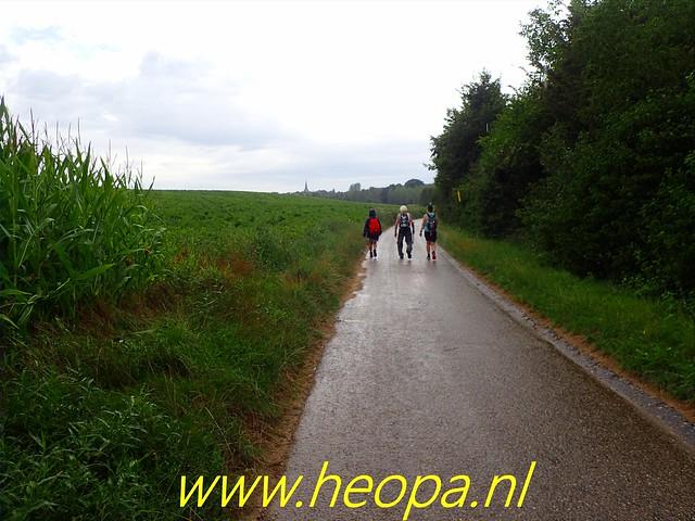 2019-08-09                     2e dag             Heuvelland          28 Km (64)