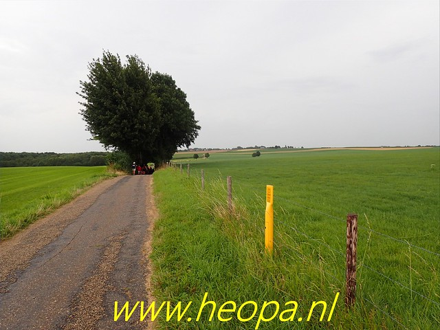 2019-08-09                     2e dag             Heuvelland          28 Km (61)