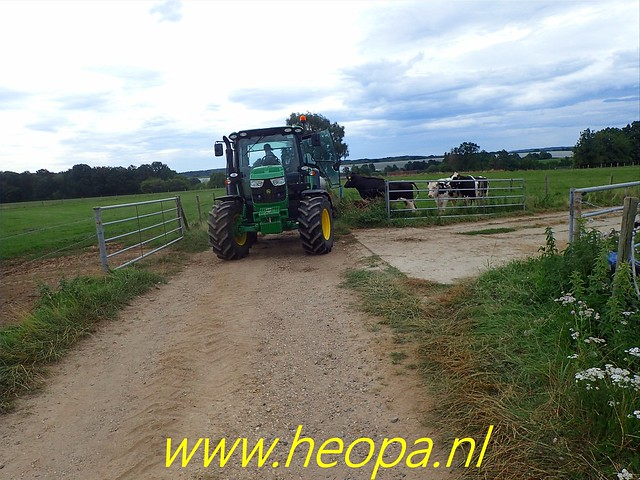 2019-08-09                     2e dag             Heuvelland          28 Km (50)