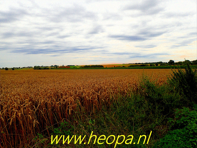 2019-08-09                     2e dag             Heuvelland          28 Km (20)