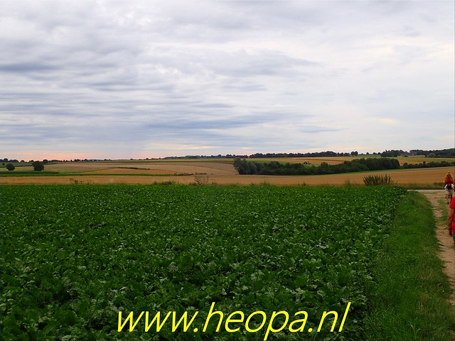 2019-08-09                     2e dag             Heuvelland          28 Km (18)
