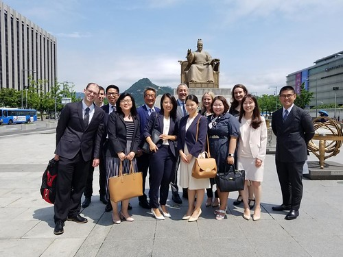 U.S.-Korea NextGen Scholars Program