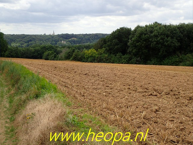 2019-08-10                3e dag                    Heuvelland       30 Km  (98)