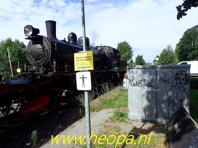2019-08-11                        4e dag                  Heuvelland           30 km   (64)