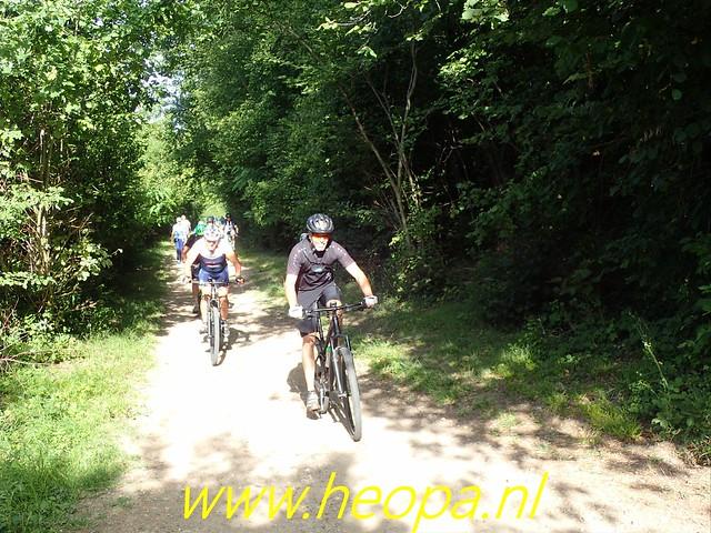 2019-08-11                        4e dag                  Heuvelland           30 km   (43)