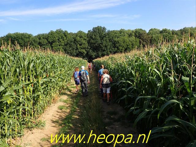 2019-08-11                        4e dag                  Heuvelland           30 km   (31)
