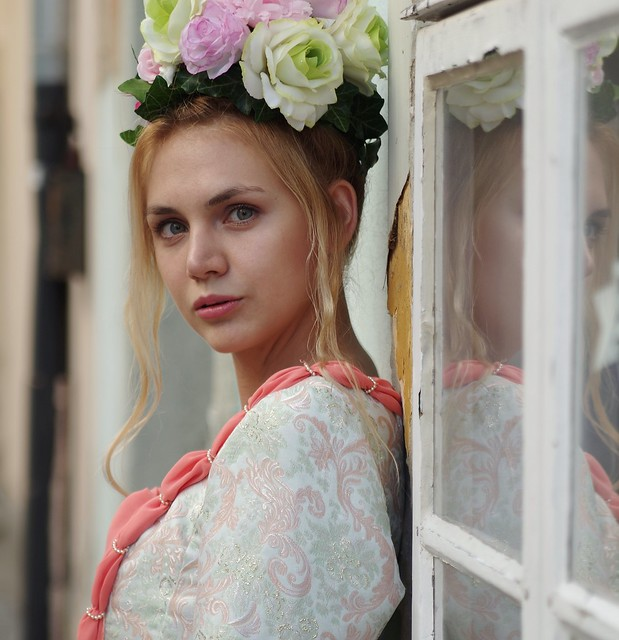 Eve ... Barokk Esküvő 2019 _ FP6133M2