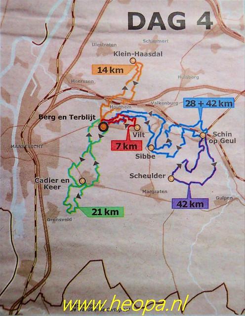 2019-08-11                        4e dag                  Heuvelland           30 km   (151)