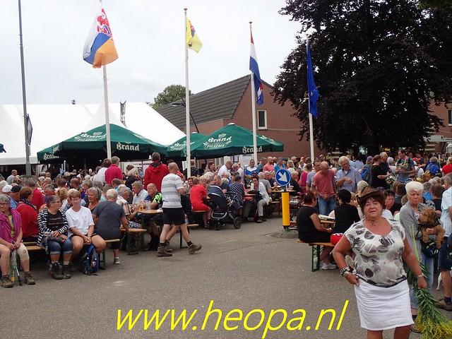 2019-08-11                        4e dag                  Heuvelland           30 km   (146)
