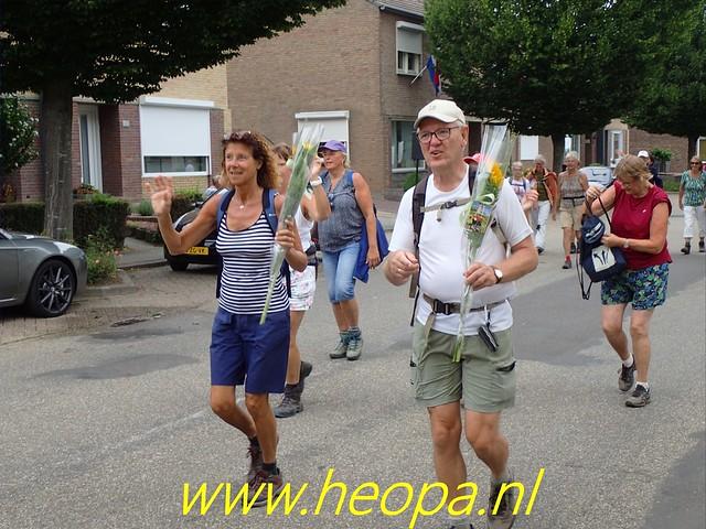 2019-08-11                        4e dag                  Heuvelland           30 km   (144)