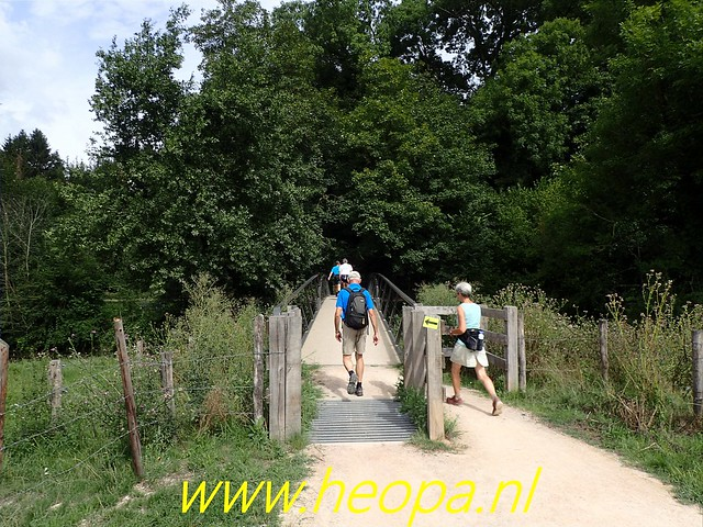 2019-08-11                        4e dag                  Heuvelland           30 km   (80)