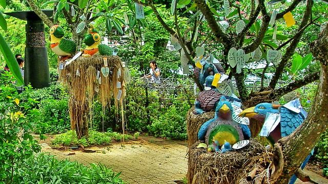 Singapore, Imbiah Park