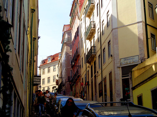 Bairro Alto 07 | by worldtravelimages.net