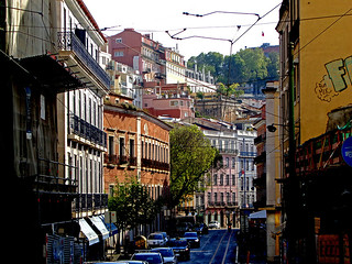 Bairro Alto 04 | by worldtravelimages.net